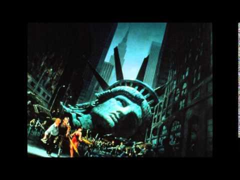 Fuga Da New York - John Carpenter (soundtrack)