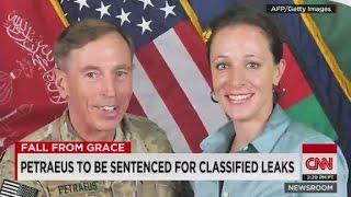David Petraeus plea deal a double standard?