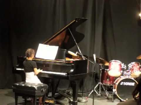 2013 Summer Concert by teVelde Music Schools (music lessons, great teachers, camps, and more)