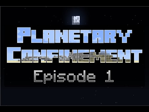 Planetary Confinement Ep01: A Barren World