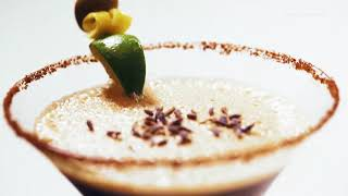 - Barista Talk Coffee Mixology : Black Sugar Shakerato -