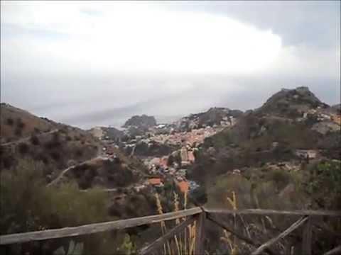 Travel Video   Taormina and Mount Etna
