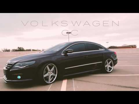 Volkswagen CC Static prt 1 (IG @CC_LIFE_STYLE )