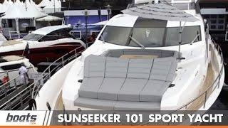 Sunseeker 101: Ein kurzer Blick