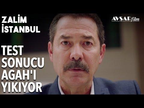 Büyük Kargaşa Başlıyor, Agah Gerçeği Öğrendi! Cenk ve Ceren Kaçtı! | Zalim İstanbul 16. Bölüm
