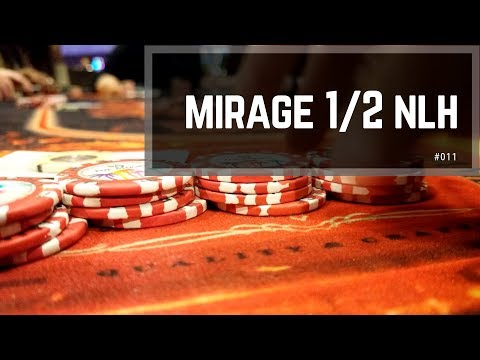 ALL IN | Vegas | Mirage - Session With Some Coworkers!