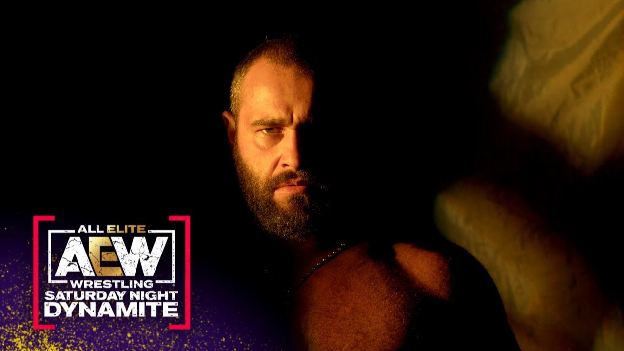 The Redeemer Miro is Looking for Answers. Has He Found them?  | AEW Dynamite, 10/16/21