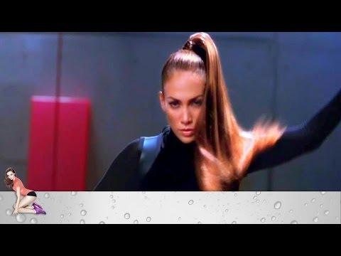 jennifer-lopez:-ninja-ponytail!