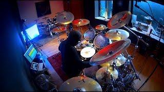 #58 Lamb Of God - Descending - Drum Cover