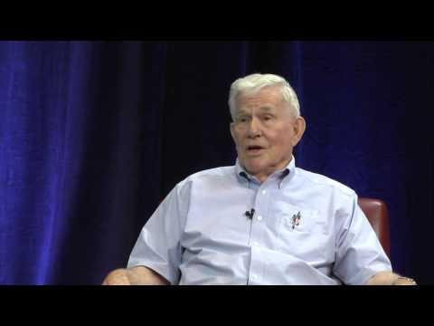 Robert Coleman: Disciple Making and Having Fun