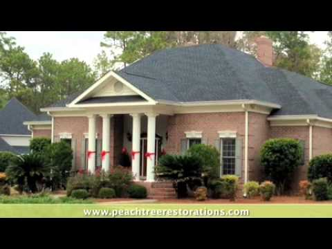 Beautiful Peachtree Roofing And Restoration LLC