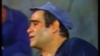 سيد زيان وأجمل حوار مسرحي قوي بدون حذف  و يشرح فيه حقيقة الإنسان وفكرة الخوف من الغد