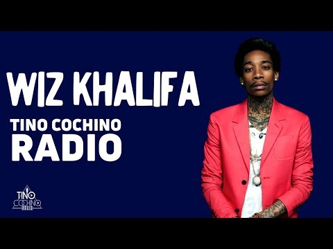 Wiz Khalifa talks bowling, The Incredibles, Rolling Papers 2, maturing and more!