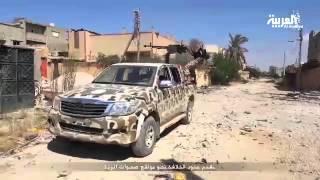موسم هجرة داعش الى شمال افريقيا