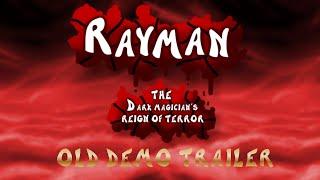 Rayman: The Dark Magician