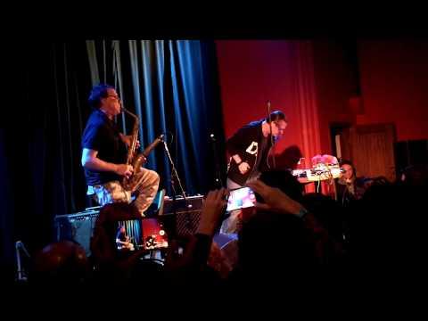 Mike Patton & John Zorn @ the Chapel (3/25/18) - Full Show