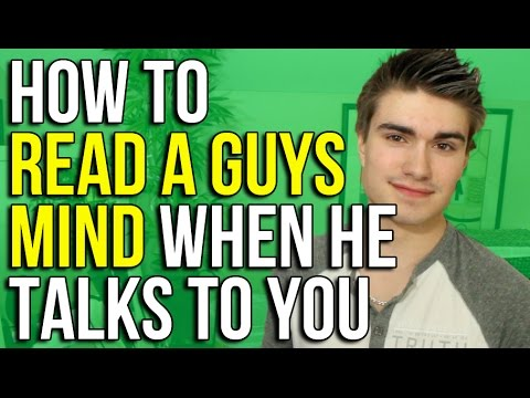 What Guys Say vs. What Guys Mean | JustTom