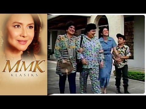 """Maalaala Mo Kaya Klasiks - """"Pahiram ng Isang Pasko"""""""