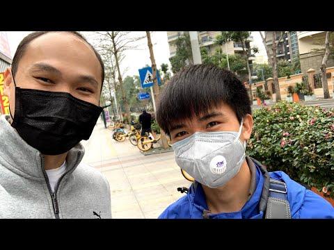 Китай, Взгляд изнутри, Новый вирус, что на самом деле происходит в городе? Информация на 07.02.2020