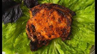 Антрекот из Свинины на Углях / Свиной Антрекот / Entrecote / Простой Рецепт(Ооочень Вкусно)