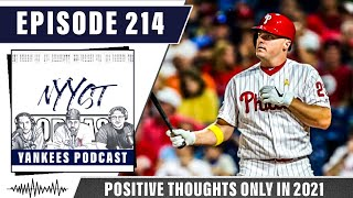 Ep. 214 | Positive thoughts bring positive results... we hope