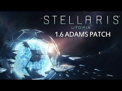 Stellaris 4 - Trade Deals