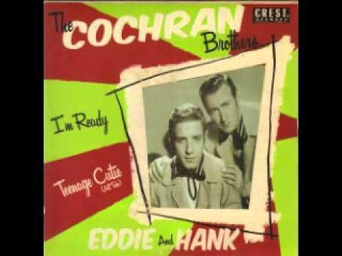 Eddie Cochran - Im Ready