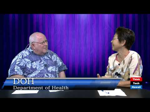 Developments at the Department of Health with Maile Sakamoto