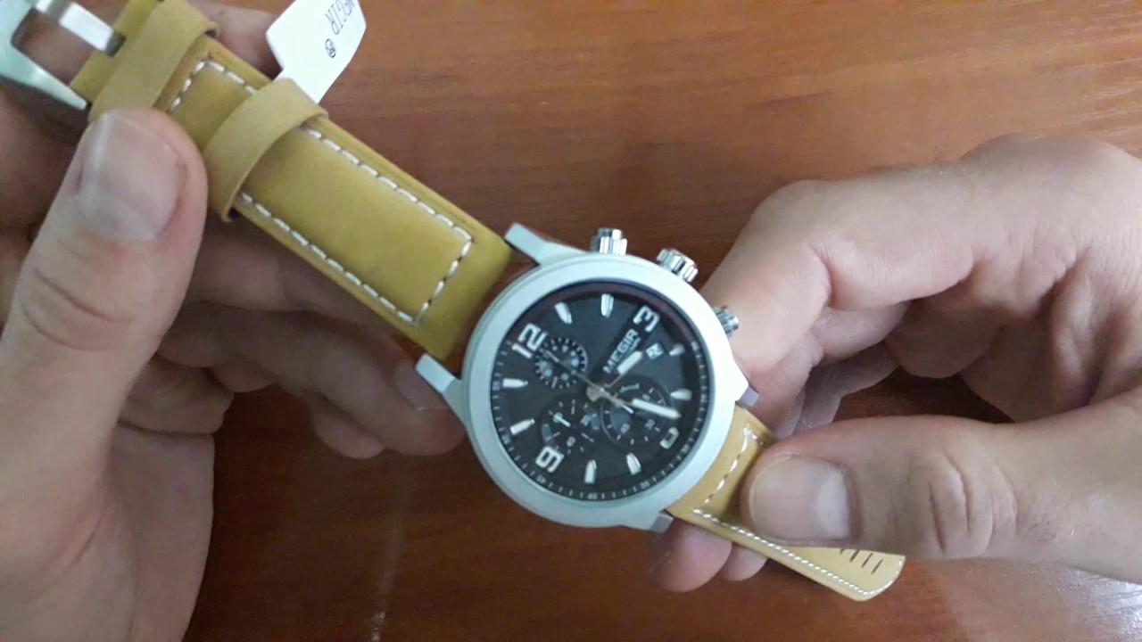 Где купить часы наручные мужские? Интернет-магазин ЧАСЫ - YouTube