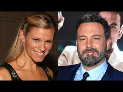 Ben Affleck's New Girlfriend Lindsay Shookus Split From Husband 'A While Ago' According to Source