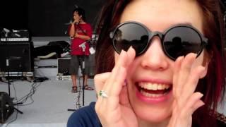 "The PainKillers Soundcheck ""Feydy"" (Jakarta Fair 2012)"