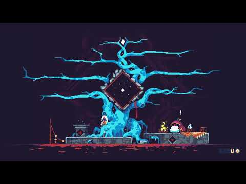 ScourgeBringer - 8 Minutes of Gameplay |