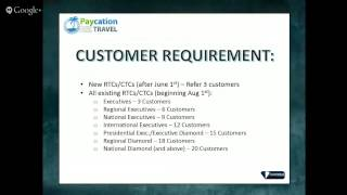 Regional Diamond, Ann Jones Explains Paycation Travel New Customer Acquisition Program