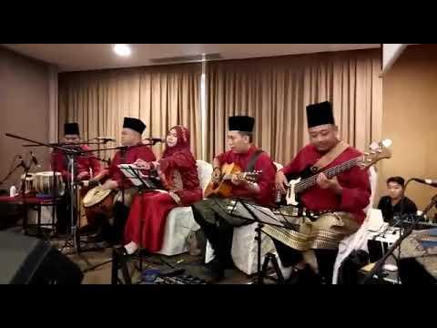 Orkes Melayu Nuansa Irama ~ (DUDUK BERTAKHTA)