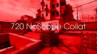 Unstoppable A CS GO Frag movie By LukeFly2