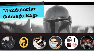 Mandalorian Cabbage Bags - EFAPalong - An EFAP Remix