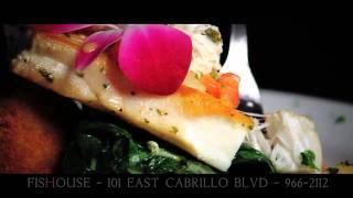 Santa Barbara Fishouse Restaurant