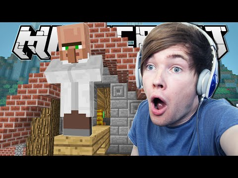 Minecraft | DON'T JUMP CRUM!! | Lucid Nightmare Custom Horror Map #2