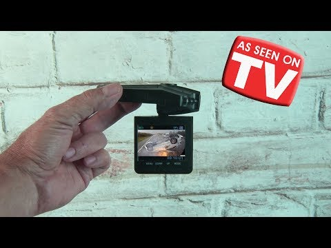 As Seen on TV - Security Gadgets TESTED!