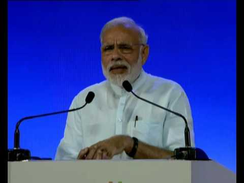 PM Modi's speech at the launch of Smart City Projects In Pune, Maharashtra