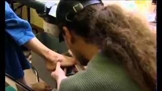 Пила 2 Как снимался фильм avi
