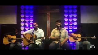 Samaya Wewa - Christopher Wijesinghe | History Maker Worship
