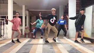 Jennie - Solo (CBznar Remix) Dance cover