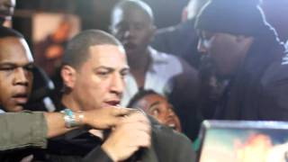 KID CAPRI   PUNCHED IN THE FACE @ CLUB AMNESIA SMIRNOFF MASTER OF THE MIX LAUNCH PARTY. Mp3