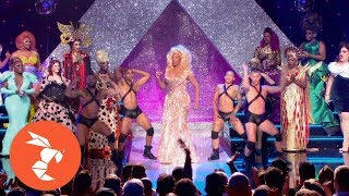 Asia Aquaria Blair Dusty Ray Eureka Kalorie Kameron Mayhem MizCracker Monét Monique Vixen Vanjie