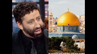 Rare Audio Proof Jonathan Cahn Is Helping Prepare The World To Accept The Antichrist Must Hear