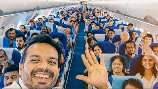 Celebrating Diwali in the Air   Flying Beast