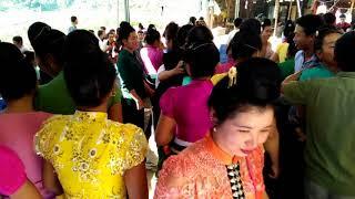 Mừng Nhà Mới Kiểm (Duyên) Bản Luông Mé - Chiềng Đông - Yên Châu