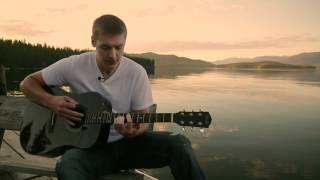 Jake Owen - Barefoot Bluejean Night | Cover by Bill Buckingham