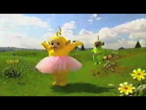 a hundred lovers, tubbies dance for DIESEL JEANS